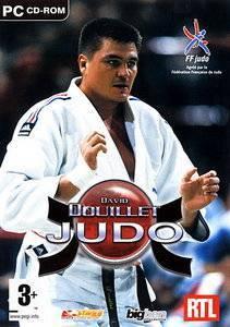 Descargar David DouiLLet Judo [MULTI5] por Torrent